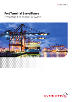 Port Surveillance Whitepaper Cover