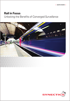 Rail Convergence Whitepaper Cover
