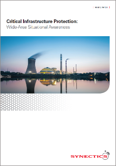 Critical Infrastructure Whitepaper Cover